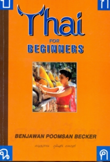 Thai for Beginners, Paperback Book