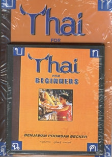 Thai for Beginners - Pack, Mixed media product Book