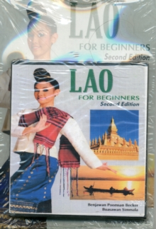 Lao for Beginners. Pack, Mixed media product Book