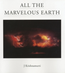 All the Marvelous Earth, Paperback / softback Book