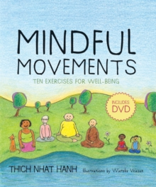 Mindful Movements, Hardback Book
