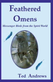 Feathered Omens : Messenger Birds from the Spirit World, Mixed media product Book