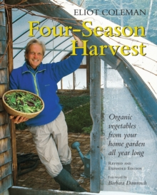 Four Season Harvest, Paperback Book