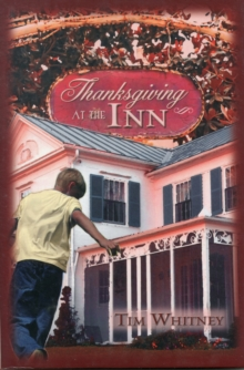 Thanksgiving at the Inn, Hardback Book