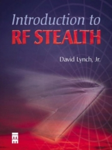 Introduction to RF Stealth, Hardback Book