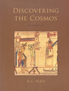 Discovering the Cosmos, second edition, Paperback / softback Book