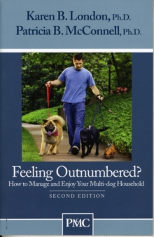 FEELING OUTNUMBERED, Paperback Book