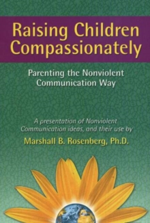 Raising Children Compassionately, Paperback / softback Book