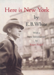 Here is New York, Paperback Book