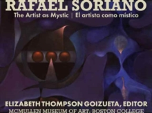 Rafael Soriano : The Artist as Mystic/El Artista Como m Stico, Paperback / softback Book