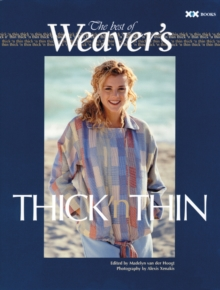 Best of Weaver's: Thick 'n Thin, Paperback / softback Book