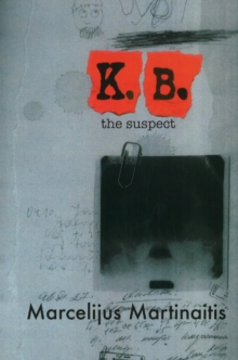 KB: The Suspect, Paperback / softback Book