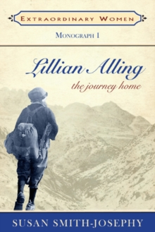 Lillian Alling : The Journey Home, Paperback / softback Book