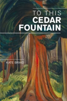To This Cedar Fountain, Paperback Book