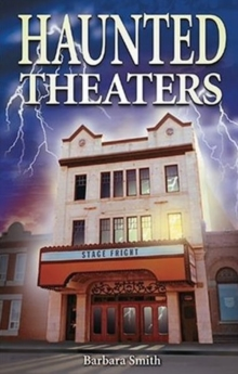 Haunted Theaters, Paperback / softback Book