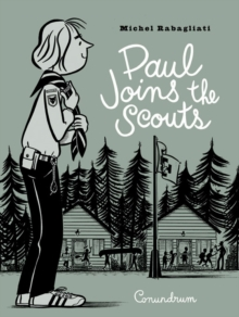 Paul Joins The Scouts, Paperback / softback Book