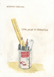One Year In America, Paperback / softback Book