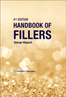 Handbook of Fillers, Hardback Book