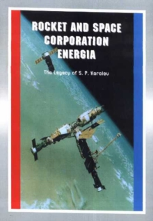 Rocket & Space Corporation Energia, Paperback / softback Book