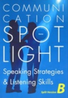 COMM SPOTLIGHT START SB B 1E,  Book