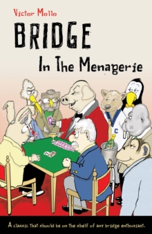 Bridge in the Menagerie, Paperback Book