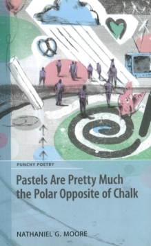 Pastels are Pretty Much Polar, Paperback Book