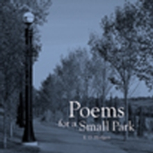 Poems for a Small Park, Paperback / softback Book