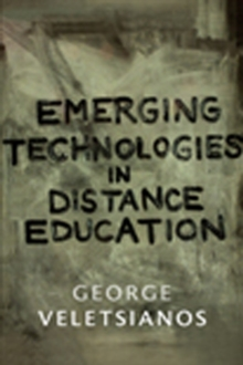 Emerging Technologies in Distance Education, Paperback / softback Book