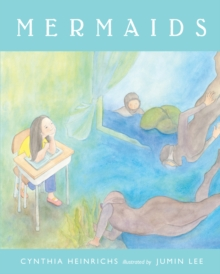 Mermaids, Hardback Book