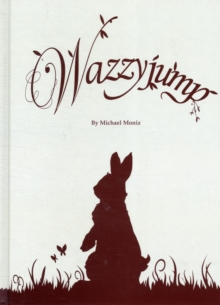 Wazzyjump, Hardback Book
