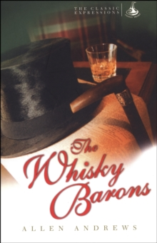 The Whisky Barons, Paperback Book