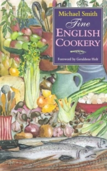 Fine English Cookery, Paperback / softback Book