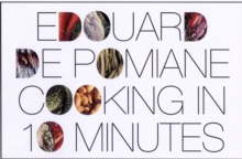 Cooking in Ten Minutes, Paperback Book