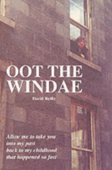 Oot the Windae, Paperback Book