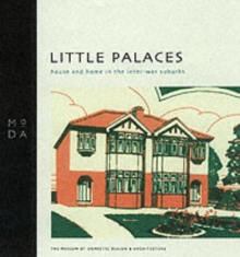 Little Palaces, Paperback Book