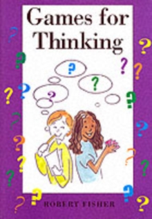 Games for Thinking, Paperback / softback Book