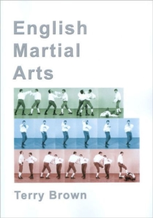 English Martial Arts, Paperback Book