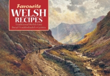 Favourite Welsh Recipes, Paperback Book