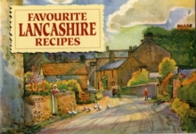 Favourite Lancashire Recipes, Paperback Book