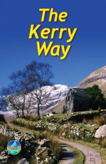 The Kerry Way, Spiral bound Book