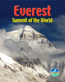 Everest : Summit of the World, Spiral bound Book