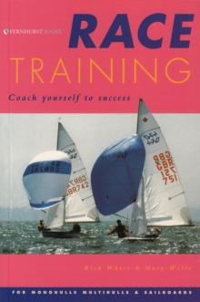 Race Training : Coach Yourself to Success, Paperback / softback Book