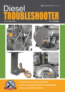 Diesel Troubleshooter, Paperback Book