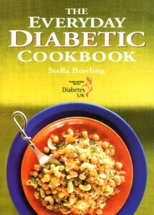 The Everyday Diabetic Cookbook, Paperback Book