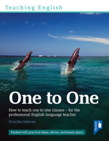 Teaching English One to One, Paperback Book
