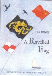 A Ravelled Flag, Paperback Book