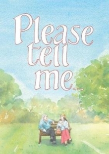 Please Tell Me : a book to give, Pamphlet Book