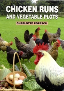 Chicken Runs and Vegetable Plots, Paperback Book
