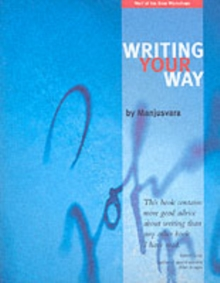 Writing Your Way, Paperback Book