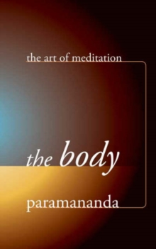 The Body, Paperback Book